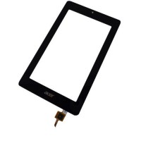 Acer Iconia Tab B1-730 Digitizer - Black