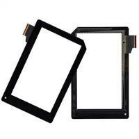 Acer Iconia Tab B1-A71 Digitizer - Black