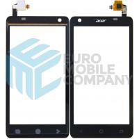Acer Liquid Z410 Touchscreen - Black