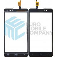 Acer Liquid Z520 Touchscreen - Black