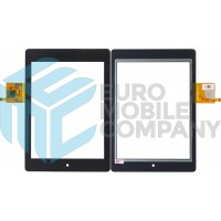 Acer Iconia Tab A1-811 Digitizer - Black