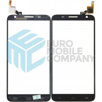 Alcatel One Touch Idol 2S (6050) Digitizer - Black