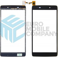 Alcatel One Touch Idol 3 4.7 (6039) Digitizer - Black
