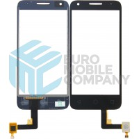 Alcatel One Touch Pixi 3 (4027) Digitizer - Black