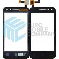 Alcatel One Touch Pixi 4 4.0 (4034) Digitizer - Black