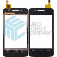 Alcatel One Touch Pixi (4007) Digitizer - Black
