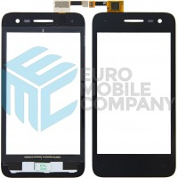 Alcatel One Touch POP S3 4G (5050) Digitizer - Black