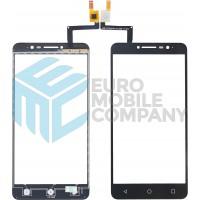 Alcatel One Touch A3 XL 9008 Digitizer - Black