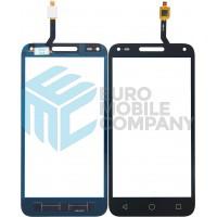 Alcatel One Touch U5 3G 4047 Digitizer - Black