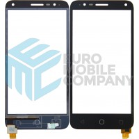 Alcatel One Touch Pop 4 (5051) Digitizer - Black