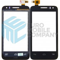 Alcatel One Touch Pop D3 (4035) Digitizer - Black