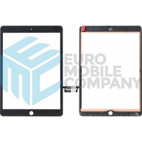 iPad 10.2 Digitizer (Compatible - Black
