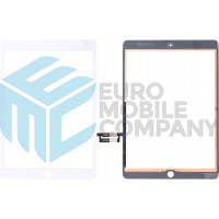 iPad 10.2 Digitizer (Compatible) - White