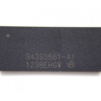 Power Management IC For iPad 3
