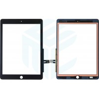 iPad 6 (2018) Touchscreen Compatible - Black