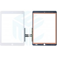 iPad 6 (2018) Touchscreen Compatible - White