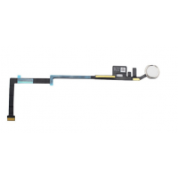 iPad 2017/ iPad 6 2018 Home Button Flex Cable - White