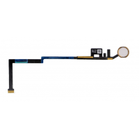 iPad 2017/ iPad 6 2018 Home Button Flex Cable - Gold