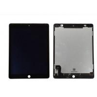 iPad Air 2 Display + Digitizer Module Full Original Pulled - Black