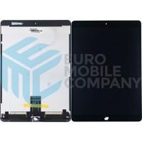 iPad Air 3 (2019) / iPad Pro 10.5 2nd Gen (2019) Display + Digitizer Complete (OEM) - Black