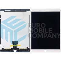 iPad Air 3 (2019) / iPad Pro 10.5 2nd Gen (2019) Display + Digitizer Complete (OEM) - White