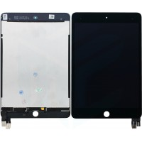 iPad Mini 5 LCD + Digitizer Complete OEM - Black