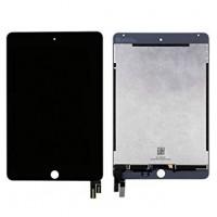 iPad Mini 4 LCD + Touchscreen OEM Replacement Glass - Black