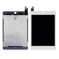 iPad Mini 4 LCD + Touchscreen OEM Replacement Glass - White