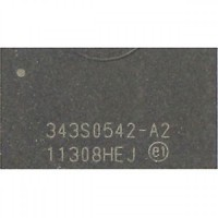 iPad Mini Power Management IC- 343S0593-A5