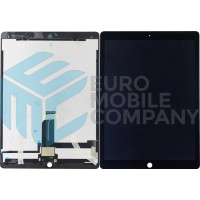 iPad Pro 12.9 inch (2015) Complete Lcd Screen with Digitizer And IC Board (OEM)  - Black