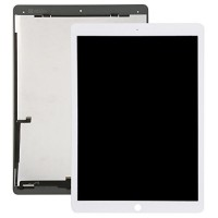 iPad Pro 12.9 inch Complete Lcd Screen with Digitizer (OEM) - White