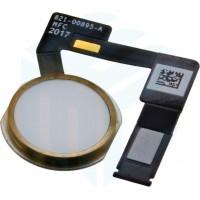 iPad Pro 12.9 (2e Gen) Home Button Flex Cable - Gold