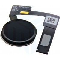 iPad Pro 12.9 (2e Gen) Home Button Flex Cable - Black