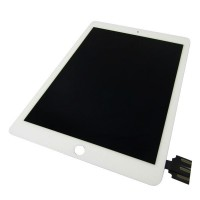 iPad Pro (9.7) LCD + Touchscreen Complete Module - White