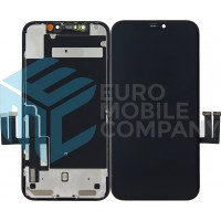 iPhone 11 Display Incl Touchscreen In Cell Quality - Black