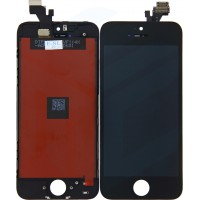 iPhone 5 Display + Touchscreen A+ Quality - Black