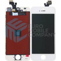 iPhone 5 Display + Touchscreen A+ Quality - White