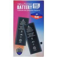 Replacement Battery For iPhone 5C - 1510 mAh