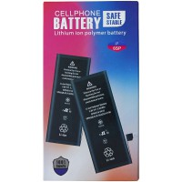 Replacement Battery For iPhone 6S Plus - 2750 mAh