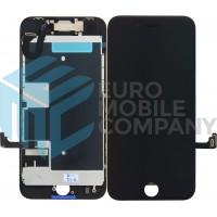 iPhone 8/ iPhone SE (2020) Display + Digitizer Full OEM Pulled - Black