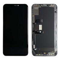 iPhone XS Max Display and Digitizer Complete + small parts Full Original