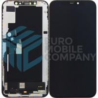 iPhone XS Display incl Digitizer Full OEM - Black