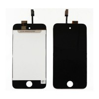 iPod Touch 4 Display + Digitizer OEM - Black