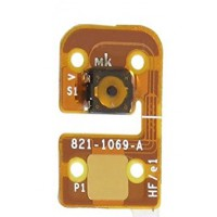 iPod Touch 4 Home Flex Cable