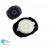 iPod Touch 4G Home Button - Black