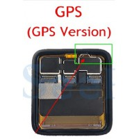 Watch Serie 3 38mm GPS Display + Digitizer OEM