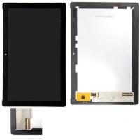 Asus Zenpad 10, Z300M LCD+Digitizer Complete - Black