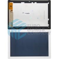 Asus Zenpad 10 Z301M Display + Digitizer Complete - White