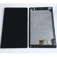 Asus Zenpad 7.0 Z370 LCD + Digitizer Complete - Black
