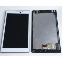 Asus Zenpad 7.0 Z370 LCD + Digitizer Complete - White